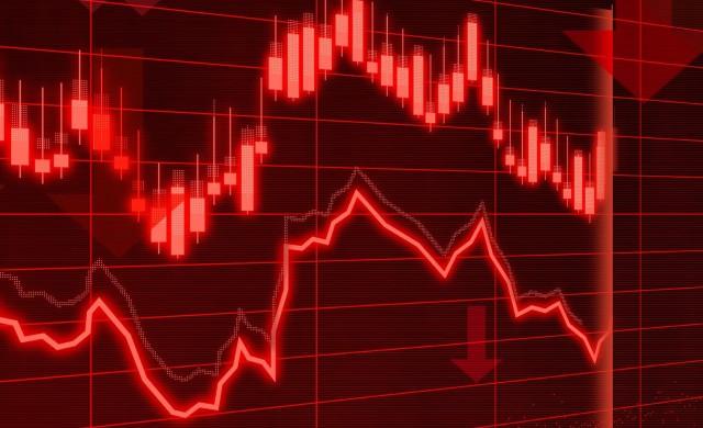Азиатските борсови индекси паднаха до едноседмично дъно
