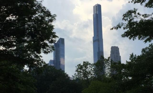 Китайски милиардер купи жилище в Манхатън за 157 млн. долара