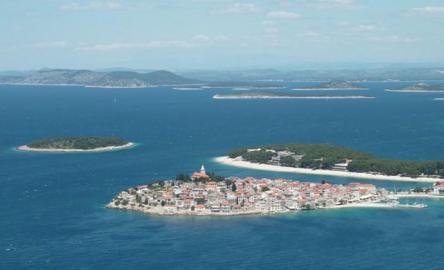 10 от най-добрите места в Хърватия за лятна почивка без тълпи