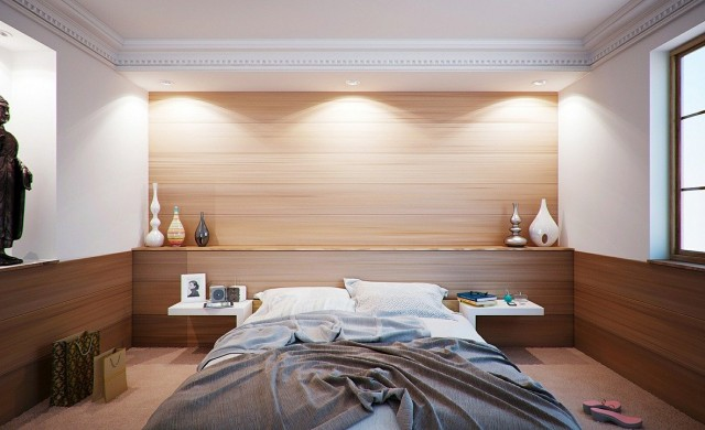 Защо много щастливи двойки предпочитат да спят на отделни легла?