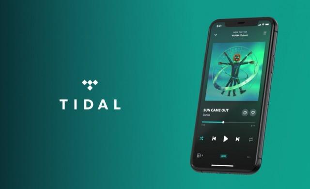 Музикалната стрийминг платформа TIDAL влиза в EON