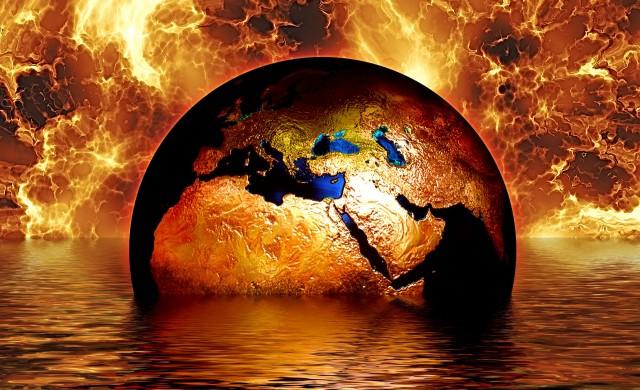 Как изглеждат различните сценарии на глобалното затопляне?