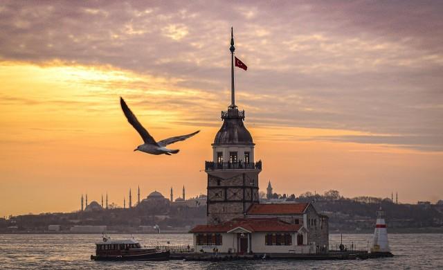 Рекордни горещини в Турция
