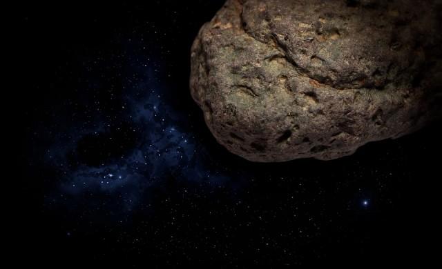Метеорит, по-стар от Земята, откриха във Великобритания