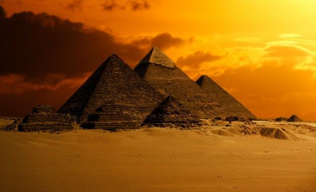 Как река Нил създаде египетската цивилизация?