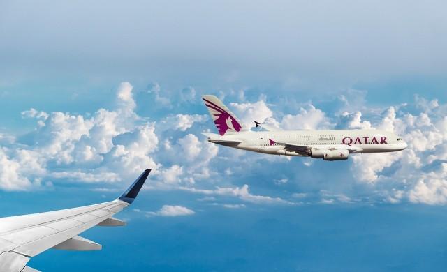 Топ 20 на най-добрите авиокомпании в света за 2021 г.