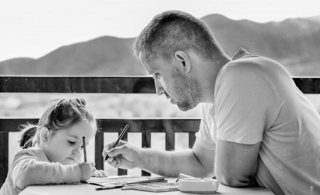 Трите урока на успеха, които родителите трябва да предадат на децата си