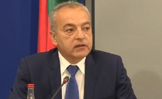 Гълъб Донев: Няма да има пенсионер без 12,5% увеличение на пенсията