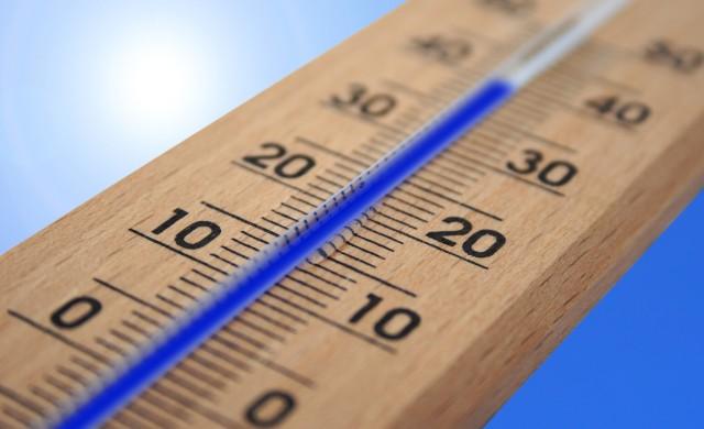 Жълт код за високи температури е обявен в 16 области