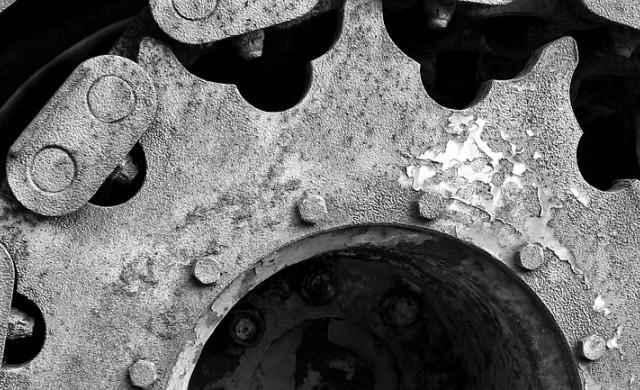 В Германия решават съдбата на пенсионера, който бе скрил танк в мазето си