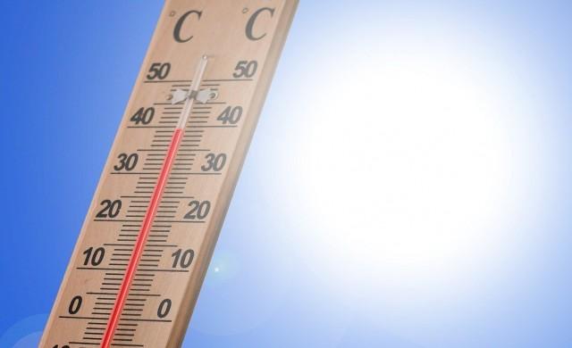 Температурите скачат до над 40 градуса в следващите дни