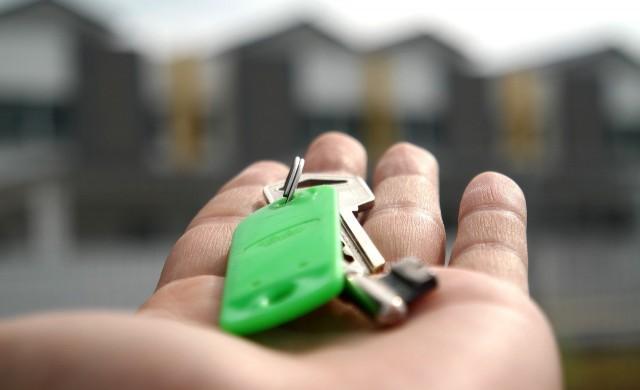 Пет града в страната с над 100% нарастване на имотните сделки