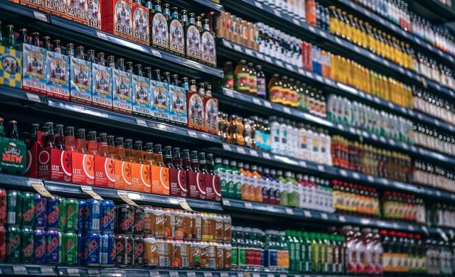 Къде в Европа се пият най-много безалкохолни напитки?