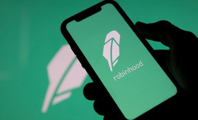 Акциите на Robinhood поевтиняха с 8% в дебюта си на борсата