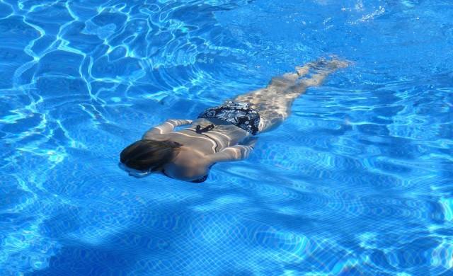 Как плуването помага на мозъка?