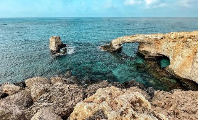 Първият подводен музей в Средиземноморието отваря врати