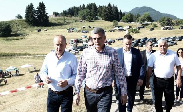 Стефан Янев: Личността на премиера трябва да е функция на консенсус