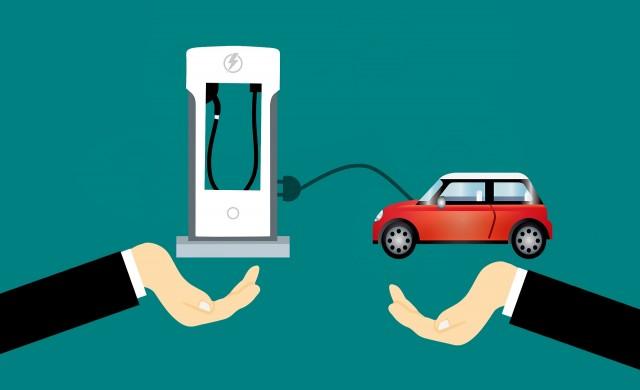 САЩ иска 40% от новите автомобили в страната да са електрически