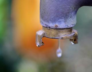 Сушата в Калифорния: Милиарди литри вода са били откраднати