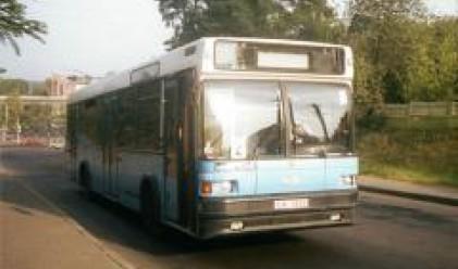 Променят маршрута на градския транспорт в София заради ремонт на