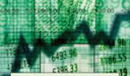 Българска фондова борса с рекорден седмичен оборот