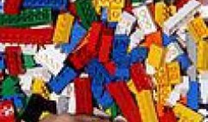 Lego навърши 75 години