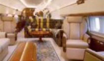 Коя авиокомпания предлага най-луксозната първа класа в света?