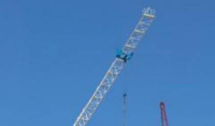България на 2-ро място място по ръст на строителната промишленост