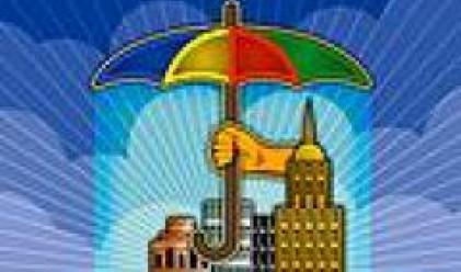 Публичните компании държат 35% от пазара на общо застраховане в страната