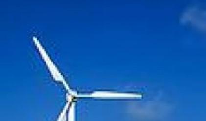 E.ON планира да построи парк с вятърни турбини на британското крайбрежие