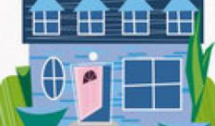 Евтини жилища по шведски модел си пробиват път във Великобритания