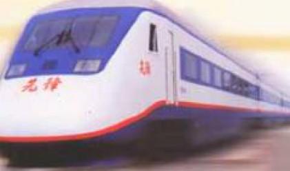 Китайски производител на влакове планира IPO за 1.5 млрд. долара
