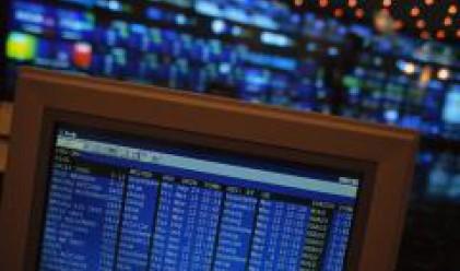 Капитализацията на борсата вече под 20 млрд. лв.