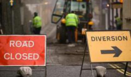 Румънски компании ще възстановяват пътища в източната част на страната