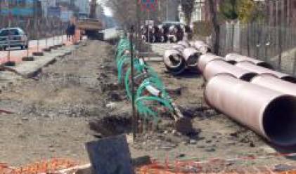 Кметове обсъждат модернизацията в сектора на водоснабдяването