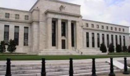 ФЕД остави лихвата непроменена, Dow Jones скочи с 331 пункта