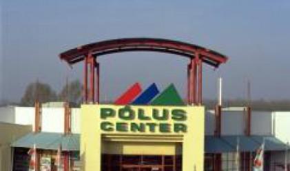 Румъния разполага с 1 млн. кв. метра шопинг центрове