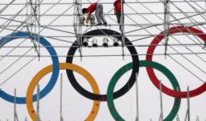 Олимпиадата в Пекин – бизнесът над всичко
