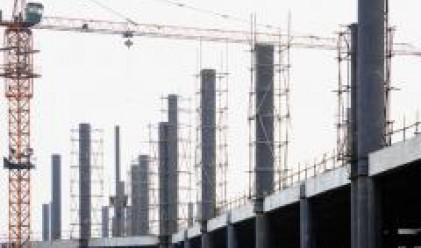Увеличение на строителните работи в Румъния за първото тримесечие на тази година