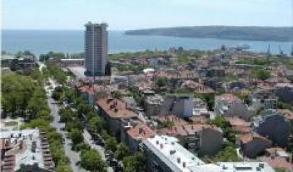 Цените на луксозните жилища във Варна достигат 2 000 евро за  кв. м