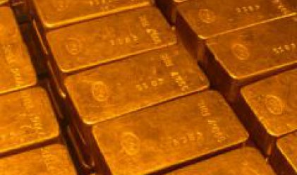 Руските златно-валутни резерви нараснаха до рекордните 597.3 милиарда долара