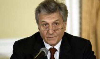 Трише: Растежът в еврозоната е отслабнал