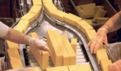 Ръст от 2.5% на промишленото производство през юни