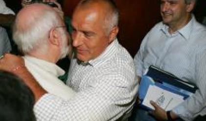 Борисов: Със синдикатите не правим комплот
