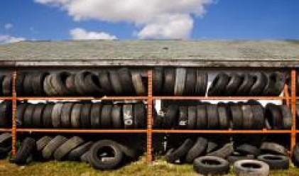 Печалбата на Bridgestone за първото полугодие се е понижила с 30%
