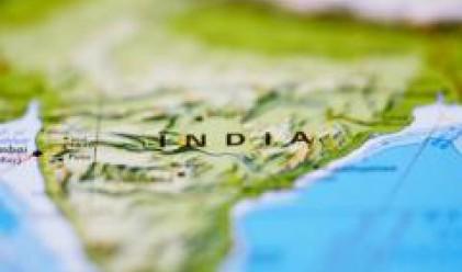 Инфлацията в Индия премина рекордните 12%