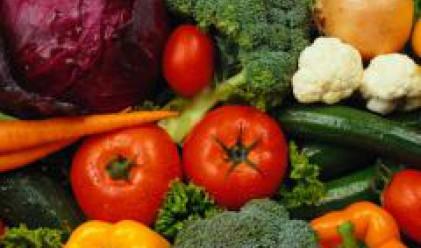 Поскъпват оранжерийните зеленчуци на едро