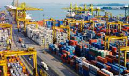 Вносът в Китай нараства по-бързо от износа