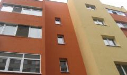 Откриха първия обновен жилищен блок по програма на ООН в Бургас