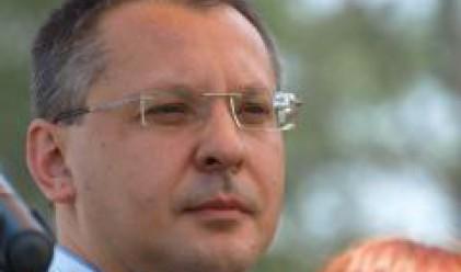 Станишев: Работата по съвместните енергийни проекти с Русия трябва да се ускори
